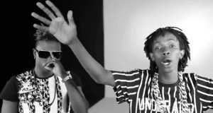 Big Rapper Gravity Omutujju Fired Back To Small Fefe Bussi