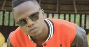 victor Kamenyo says he the best rapper