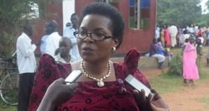 Namuganza to be sued