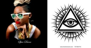 Spice Diana Caught 3 Men Who Used Her To Recruit Illuminati Members