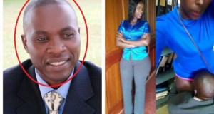 Sexually Horny Makerere Lecturer Suspended For Sexual Harassment