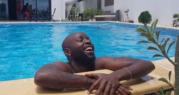 Eddy Musuuza Kenzo Bought A Multi-million Mansion in Ivory Coast