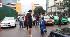 kyambogo former guild proposes to girl friend