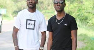 Bobi Wine In A Massive Love Song With Music Partner Nubian Li