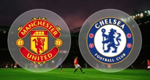 chelsea to face man utd