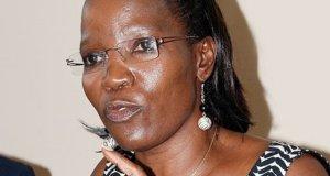 Jennifer Musisi Spoke Out About The KCCA Budget Cuts