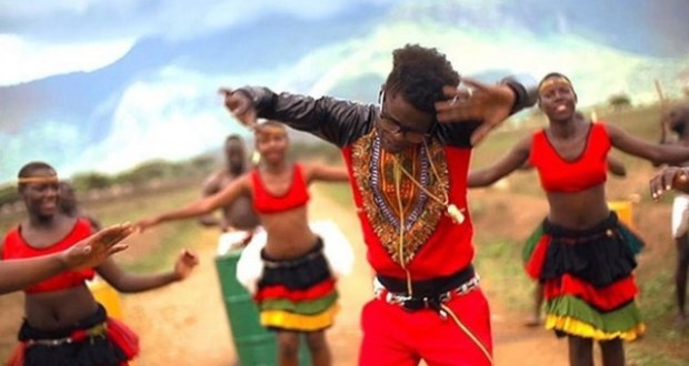 """Singer Jose Chameleone's """"Wale Wale"""" Hit Ranked A Legendary Song"""