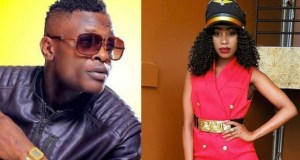Jose Chameleone Gave Chance To Sheebah