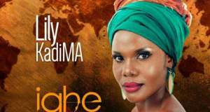Singer Lily Kadima To Release Her Album