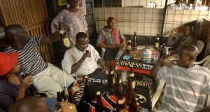 Kiambu Pays Ksh 400 Daily To Youth For Them To quit Alcohol
