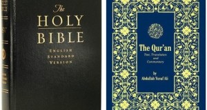 Ura to tax bible and quran