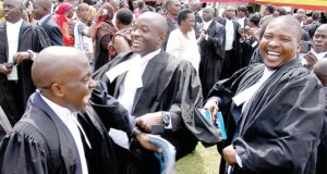 law pre-entry exam to be scrapped