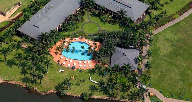 Munyonyo commonwealth resort wins award