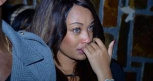 zari hassan cries for ivan