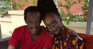 Comedian Anne Kansiime Parades New Young Boyfriend
