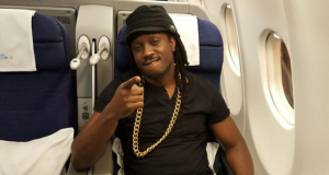 Bebe Cool Fired Back At Suudiman After Underrating His Music