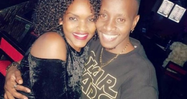 The celebrated talented musician, and a role model to the youth, Fille Mutoni always surprises her fans with the too much love she has for his baby daddy,