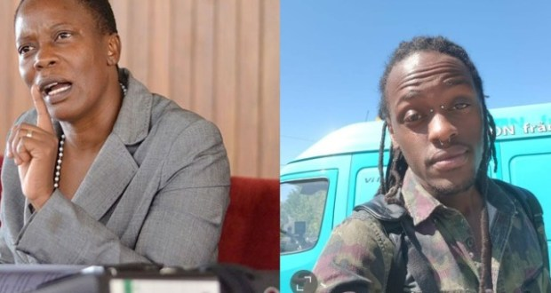 Peng Peng And Betty Nambooze Suspected For Abiriga's Murder