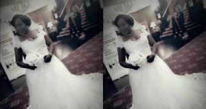 Blogger, Ritah Kaggwa Finally Felt The Wedding Bells