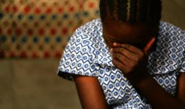 money problems raped girl