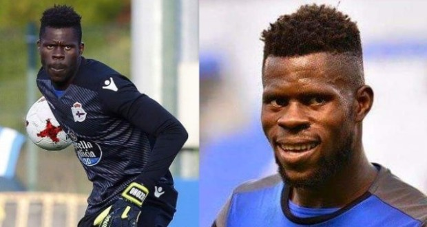 Youngest Goal Keeper, Uzoho In The World Cup Annoys People