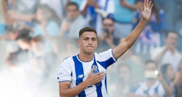 Dalot to sign for Man Utd
