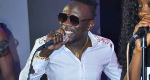 Singer Geosteady Ended His Relationship With Baby Mama, Prima