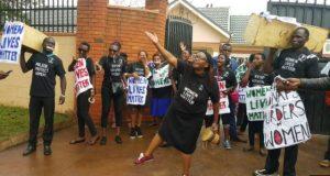 stella to attack museveni