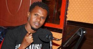 Facebook Blogger Ashburg Katto Shifted To Central Police Station