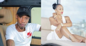 Bryan White Paid 500M To Zari Hassan, She Joined The Foundation