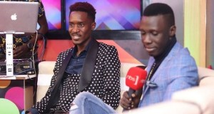 APass Claimed He Doesn't Know Khalifah Aganaga In The Music Industry