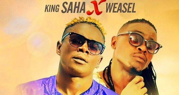 King Saha Featuring Weasel Manizo