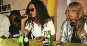 Spice Diana Disclosed The Dates For Her 4TH Coming Concert