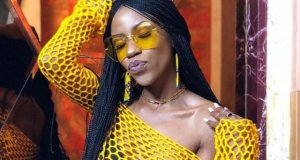 Vinka Released A New Song Dubbed 'Omukwano gwo'