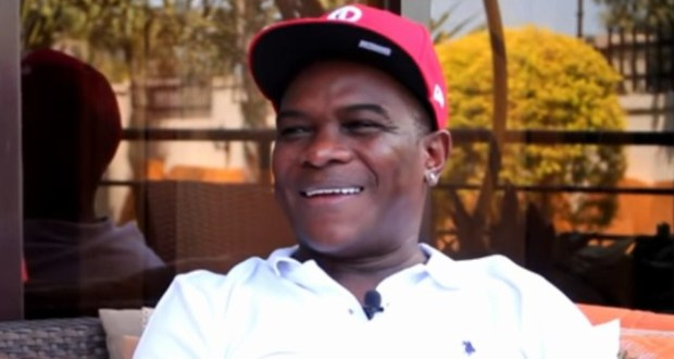 Jack Pemba Laments Out Secrecy About His Wealth