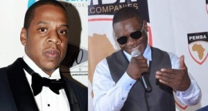 Jack Pemba Signed A Mega Deal With America's Jayz
