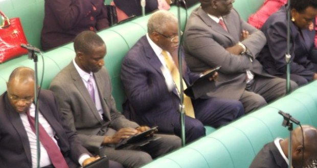 Members With In The Parliament Urged Parliamentarians To Pay OTT Tax