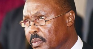 Mugisha Muntu Had Less Positive Objectives For FDC