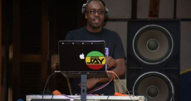 Selector Jay Drops Off His Very First Song