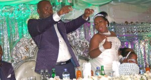 Stecia Mayanja Aired Out Why She Left Her Former Husband