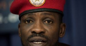 Bobi Wine Hints About The Numerous Fake Facebook Accounts