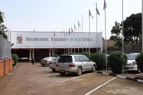 Image result for photos of IUEA university in uganda