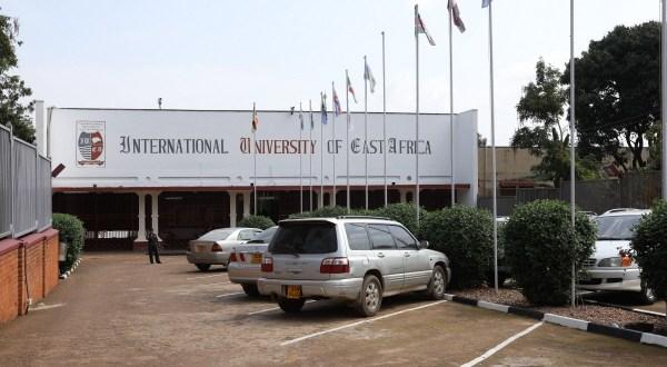 iuea International University