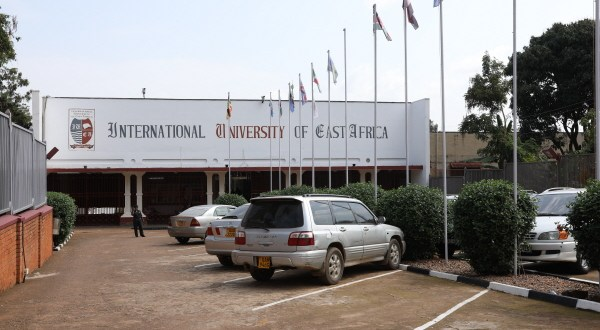 Entrepreneurship International University ( iuea ), academicians charter