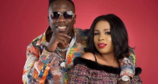 Geosteady Finally Settled Back With His Wife Prima Kadarshi