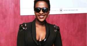 Musician Lilian Mbabazi Enjoys Her 34th Belated Birthday
