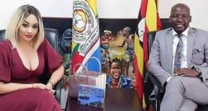 Martin Sempa Exposed Zari As A Sex But Not Ugandan Ambassador