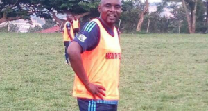 Mathias Walukagga Joins Football After Loosing It Musically