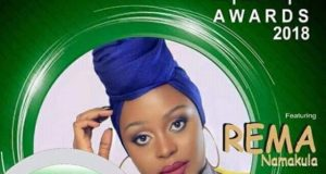 Rema Namakula To Feature At The Starqt Awards 2018