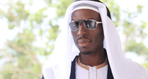 SK Mbuga To Be Denied Access In U.A.E, Dubai For Life